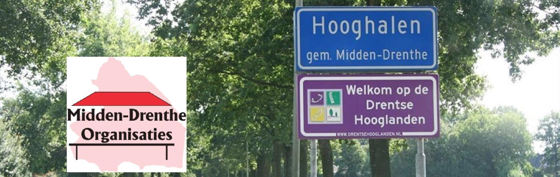 Braderie Hooghalen