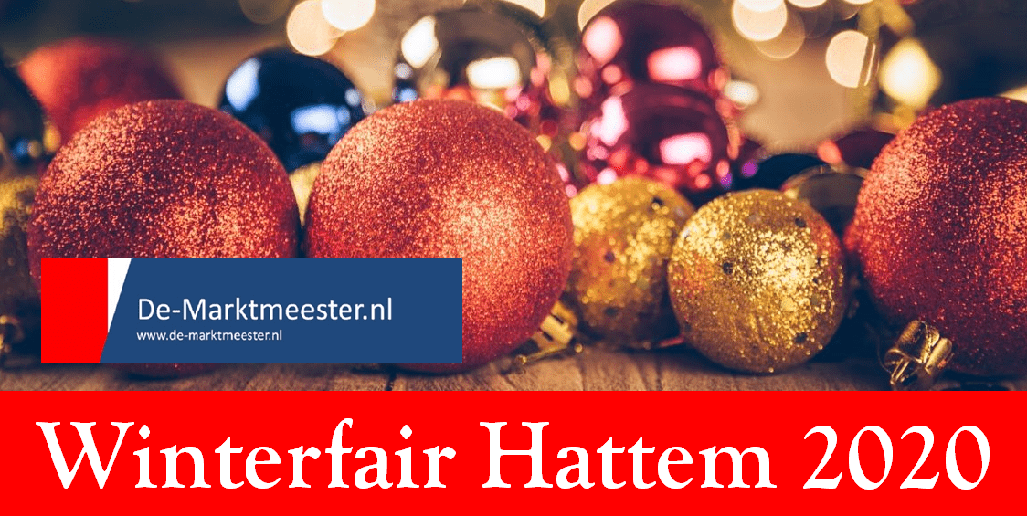 Winterfair Hattem